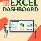 How to create an Excel Dashboard (Examples & Templates)