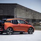 2014 BMW i3 High Tech Electric City Luxury