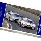 1000 Piece Puzzle. 2012 DTM Championship