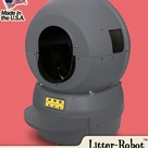 Litter Box Smell