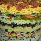 Layer Salad