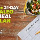 Paleo Diet Meal Plan