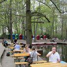 10 Secret Tourist Attractions in Berlin