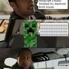 Minecraft Jokes