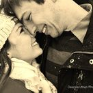 Winter Couple Pictures