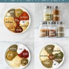 5 of the BEST Dry Rub Recipes for Chicken | Homemade Spice Blends