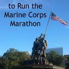 Marine Corp Marathon