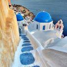 Top 10 Vacation Spots