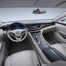 Avenir Concept Introduces New Buick Grille, Reinstates Colorful Tri Shield Logo Feature Spotlight