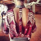 Modern Hippie Fashion