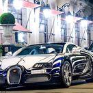 2011 Bugatti Veyron Grand Sport LOr Blanc  ℛℰ℘i ℕnℰD by Averson Automotive Group LLC