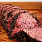 Beef Sirloin Tip Roast