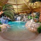 Luxury Swimming Pools