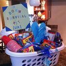 Dorm Survival Kits