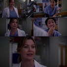 for all things grey's