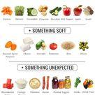 Our No Fail Formula for Non Boring Salads
