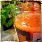 Flaxseed Smoothie