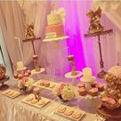 Heaven Sent Baby Shower Party Ideas | Photo 3 of 6