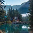 Cabins In Lake Tahoe