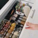 IKEA hack Organized