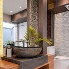 WC-Inspirationen, unerlaubtes Design. Ich lade Sie ein, das D zu kennen – 2019 - Bathroom Diy