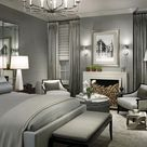 Hollywood Glamour Bedroom