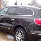 2013 Buick Enclave Dekalb IL near Rochelle IL