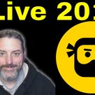 DLive in 2019   How To Sign Up, Use A Lino Wallet, Stream and Make Money Via Cryptocurrency