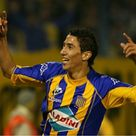 Ángel Di María Rosario central