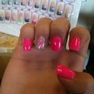 Cancer Nails