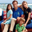 Preppy Family
