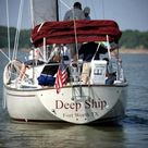 Funny Boat Names