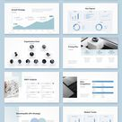 Business Plan PowerPoint Template 2019