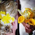 Yellow Beach Weddings