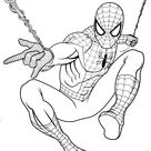 Spiderman to download for free   Spiderman Coloring Pages for Kids   Just Color Kids  Coloring Pages for Children