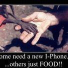 Third World Problems
