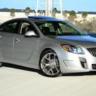 2012 Buick Regal GS Review & Test Drive