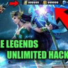 (Cod)** Mobile Legends Adventure MOD APK OBB/Data For Android 2021 [Unlimited Money]