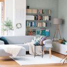 15 Anstrich Wohnzimmer Ideen