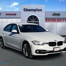 Bmw 3 Series Electric Awesome Pre Owned 2016 Bmw 3 Series 328i Rwd 4dr Car