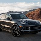 2019 Porsche Cayenne Review: Give and Take | News from Cars.com