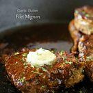 Perfect Filet Mignon