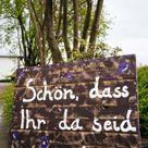 Pastellig, rustikale Hochzeit auf Gut Bardenhagen - Hochzeitswahn - Sei inspiriert