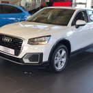 Brand New Audi Q2 Sport for sale at Stoke Audi