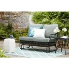 Wrought Iron Style Collection - Outdoors - The Home Depot