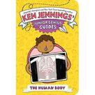 Ken Jennings' Junior Genius Guides: The Human Body (Paperback)