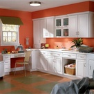 Laundry Craft Rooms