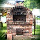 Pizzaofen selber bauen: Anleitung und Bauplan