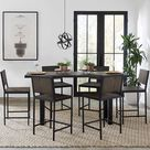 Fulton 7-piece Counter Height Dining Set
