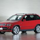BMW X5 4.8is   US version 2004 07